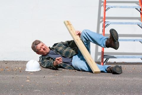 מאמרים אודות תאונת עבודה